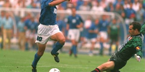 baggio '94 the freak