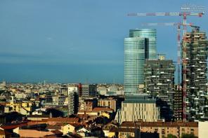 Bosco Verticale: la natura urbanizzata.