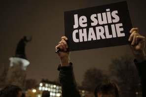 IN NOME DI NESSUNO, La storia di Charlie Hebdo