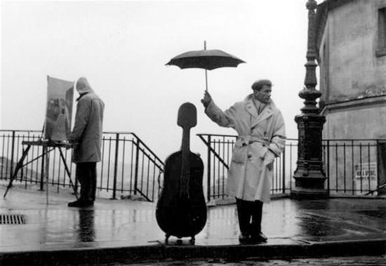robert-doisneau-violoncello