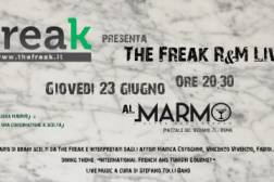 thefreak marmo 1