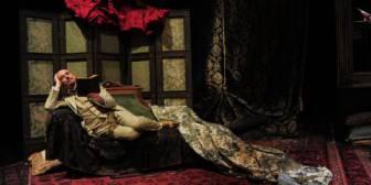 Teatralità e intimità nel D'annunzio segreto al Quirino