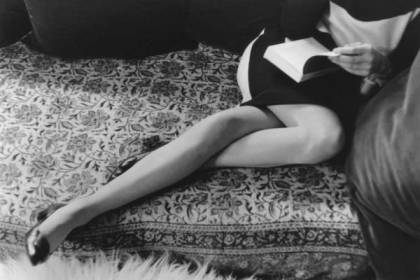 Martine's legs, 1967