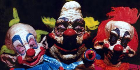 killer klown motel