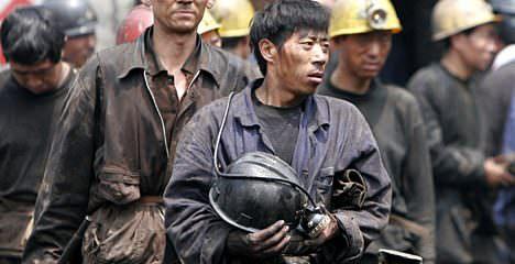 cina lavoratori