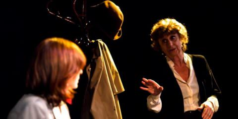 Ella's secret, Teatro Millelire