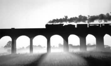 Il treno che vorrei
