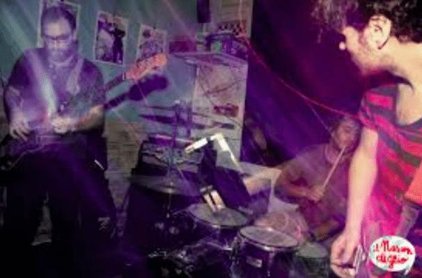 Musica autarchica. The Freak presenta la band The Emerald Leaves.