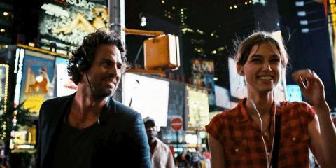 Tutto può cambiare – Tra note e speranze di una New York en plein air
