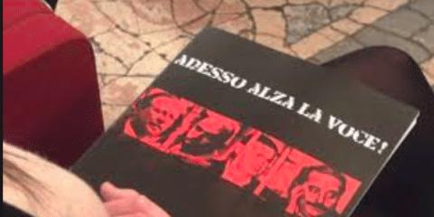 26/11/2014. Mafie a Roma: l'Osservatorio sulla legalità e l'economia si presenta
