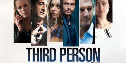 Third-person