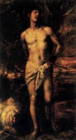 Titian_-_St_Sebastian_-_WGA22844