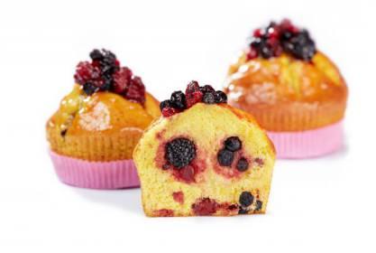 plum cake frutti di bosco 55