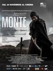 Monte, locandina