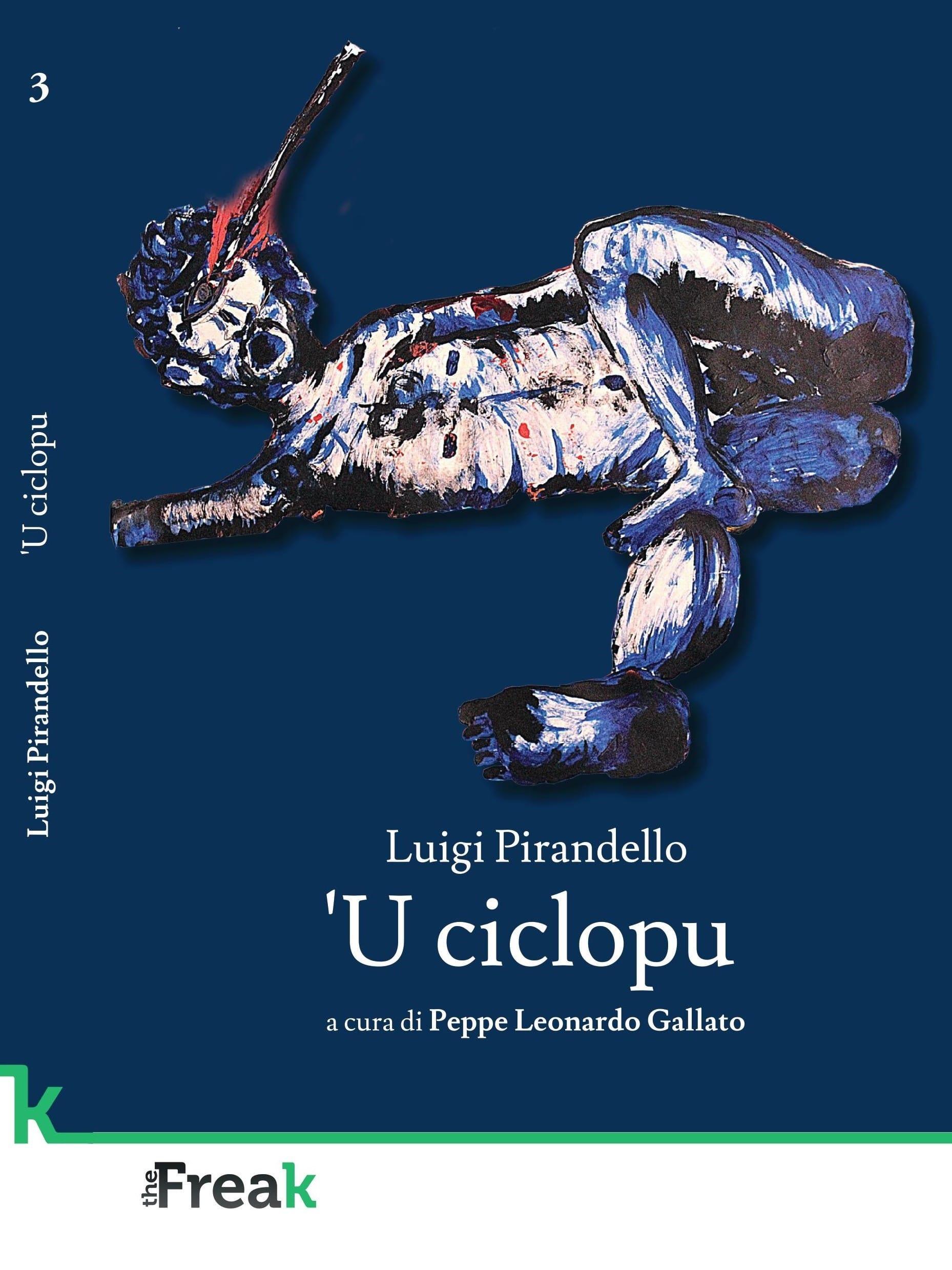 'U Ciclopu - Pirandello - Gallato