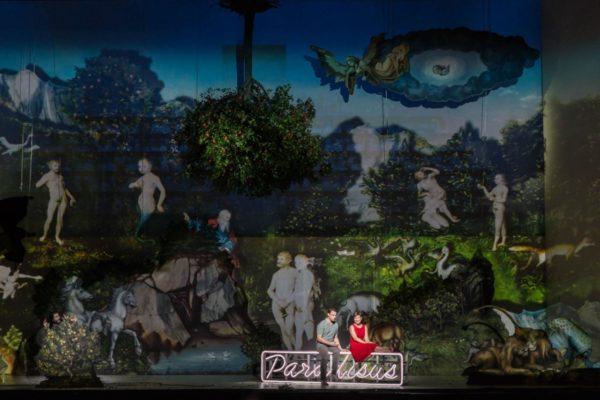 Damnation de Faust - Teatro dell'Opera di Roma