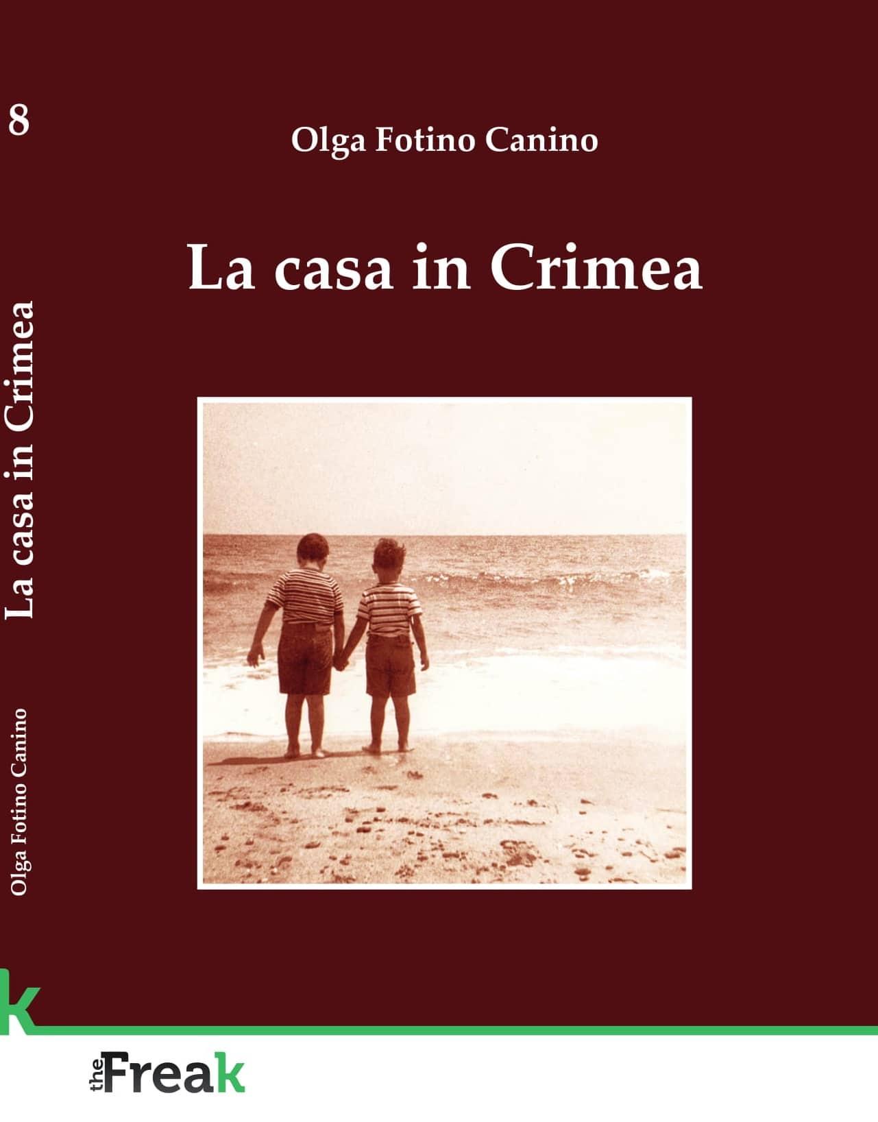 La casa in Crimea di Olga Fotino Canino