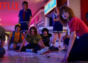 Stranger Things 3 - La videorecensione
