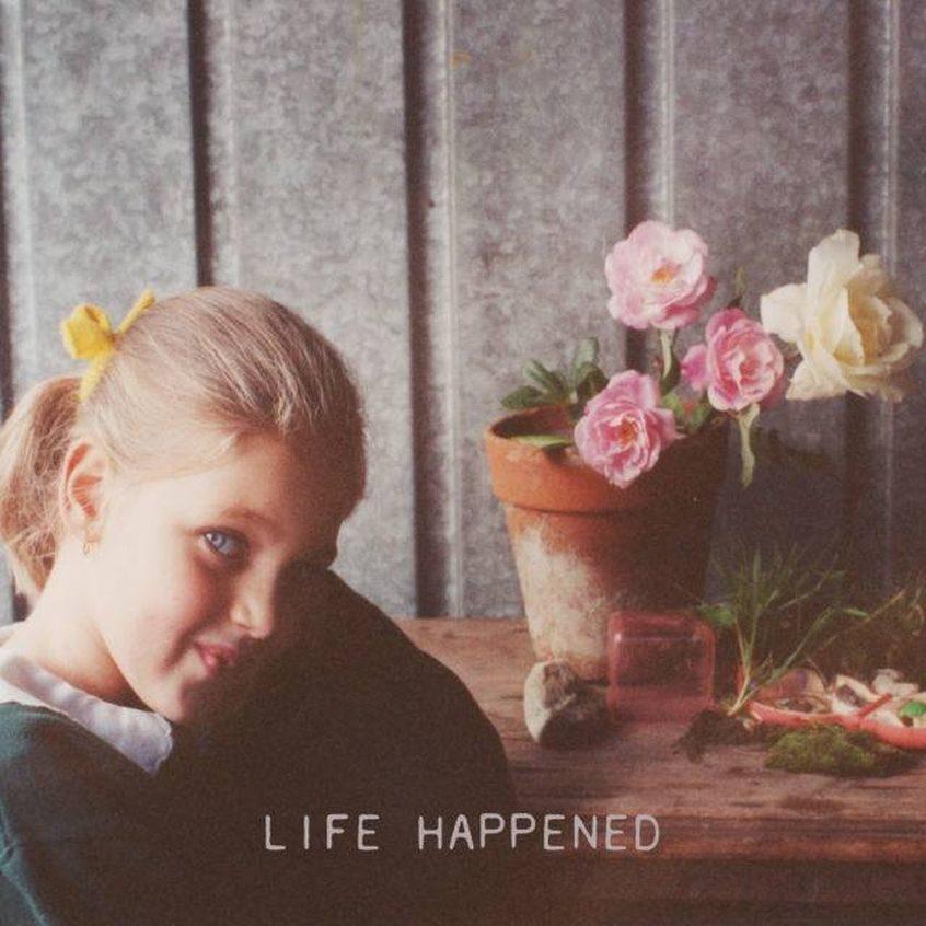 Life Happened: dove la vita ancora non è stata raccontata