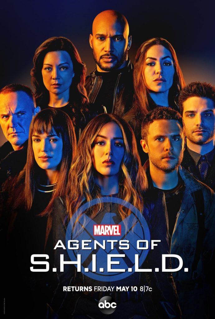 Agents of Shield 6, a spasso nel tempo (SPOILER)