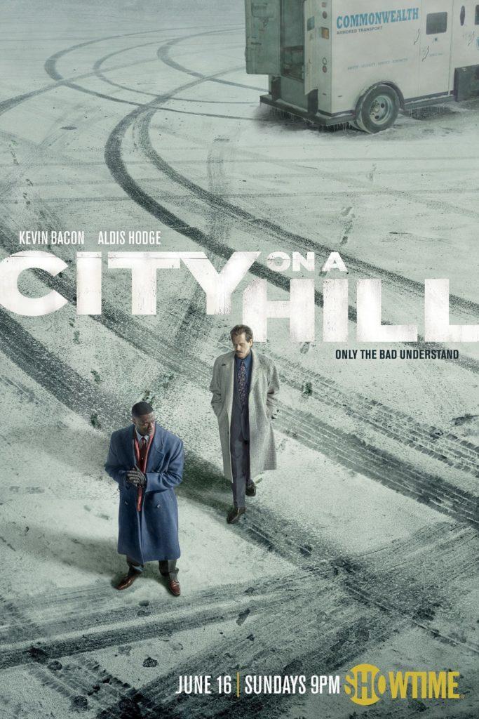 City on a Hill, lunga vita alla corruzione