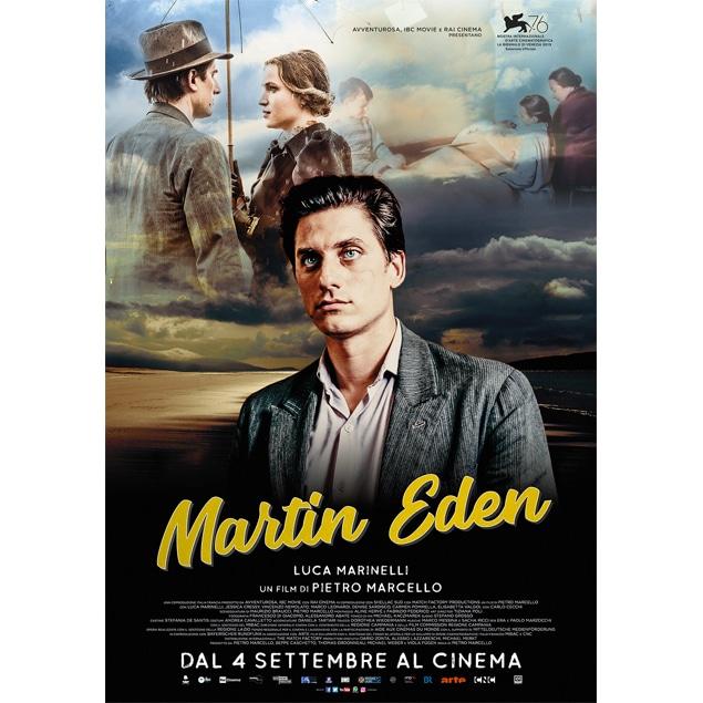 Voleva fare lo scrittore, Martin Eden