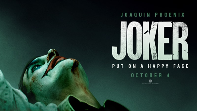 Joker - la videorecensione