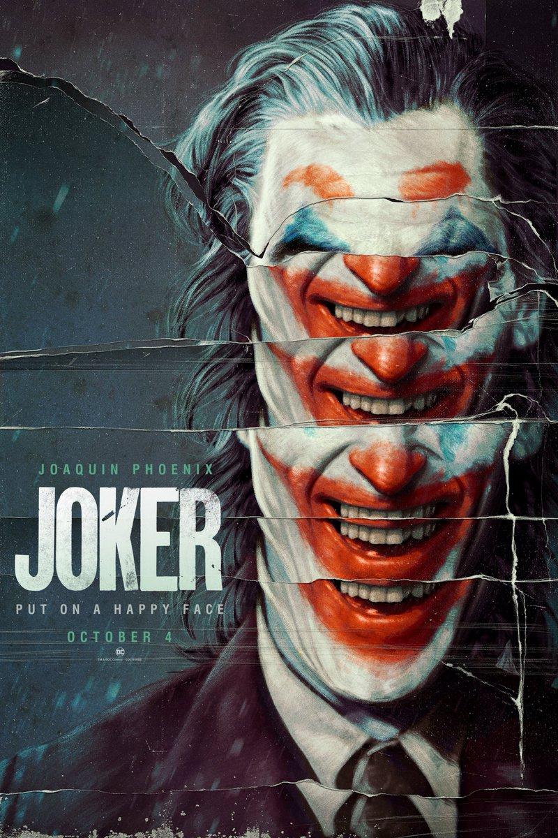 Joker e la responsabilità dell'artista
