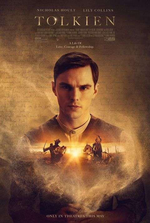 Tolkien, la potenza e la bellezza dell'immaginazione