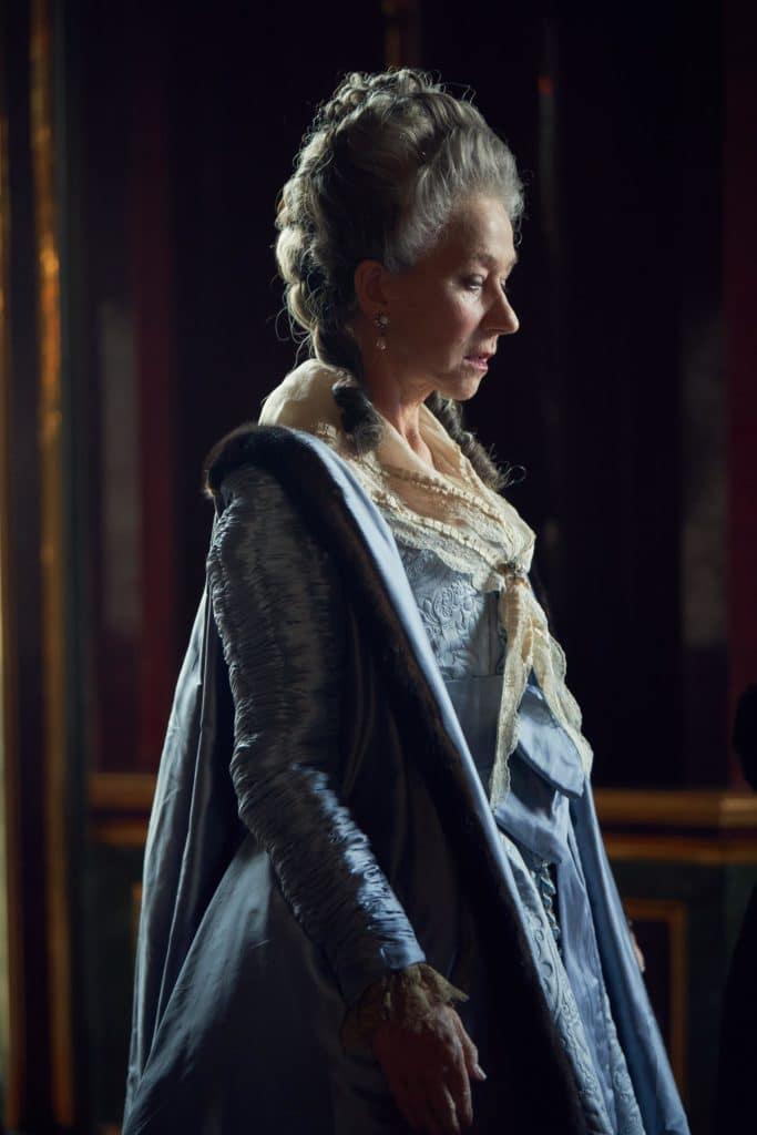 Caterina la Grande, lo sfarzo del potere