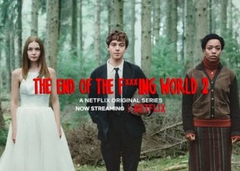 The End of the F***ing World 2 - la videorecensione