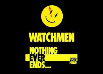Watchmen, il mondo ha tante maschere