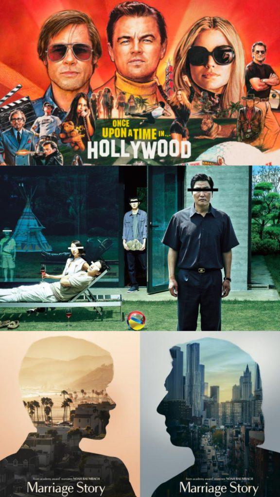 Una Top 10 Cinematografica Alternativa - 2019