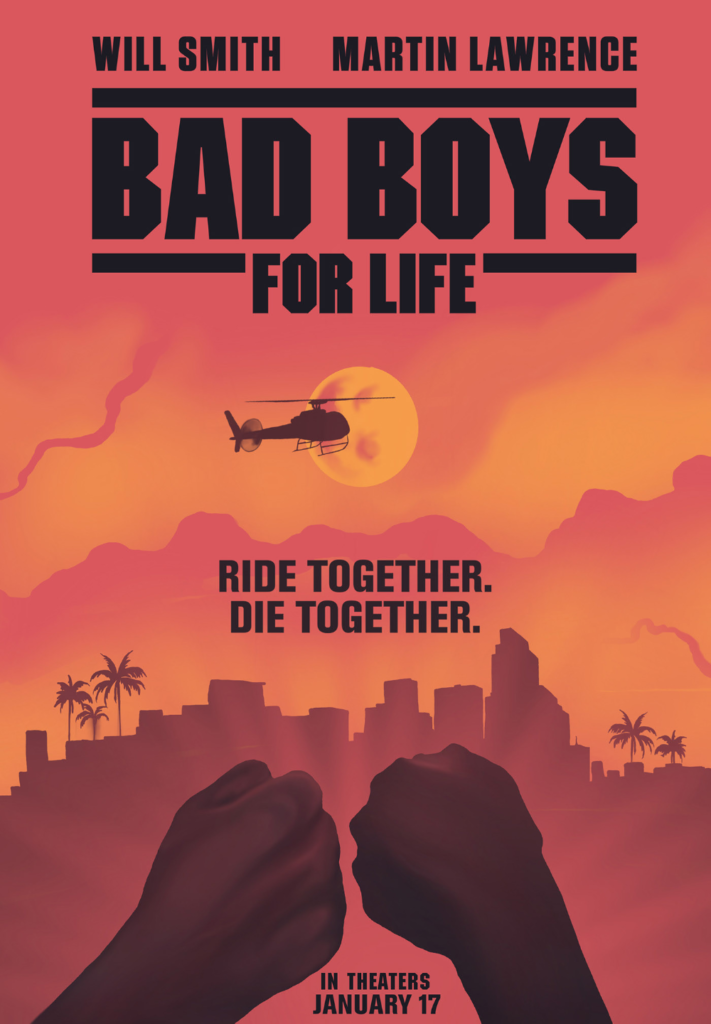 Bad Boys for Life - la videorecensione