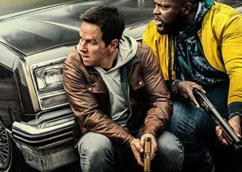 Spenser Confidential, Netflix arruola il poliziotto Mark Wahlberg