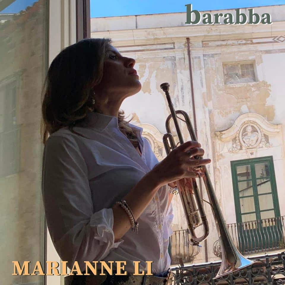 Intervista a Marianna Musotto Li Gregni, in arte Marianne Li