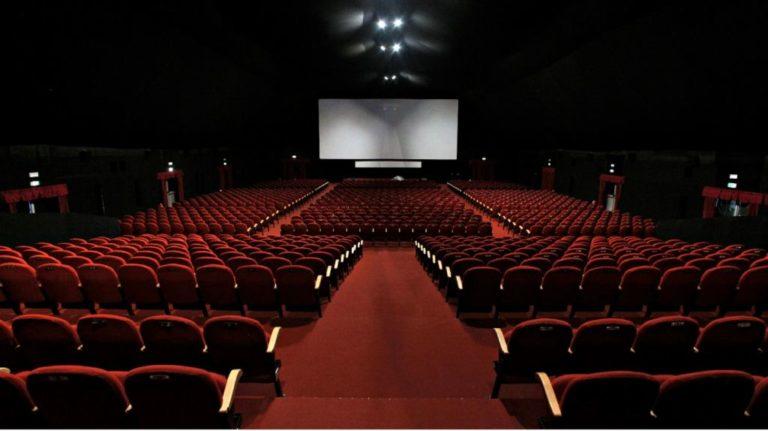Cinema (ri)chiusi