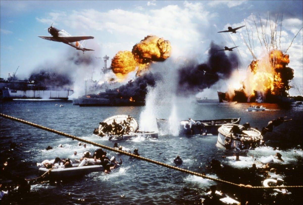 Accadde oggi: Pearl Harbor