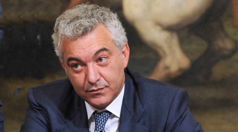 L'Italia dei commissari straordinari