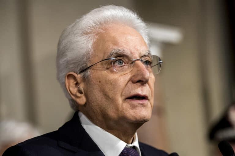 """Scafi: """"Mattarella è stato decisivo come Napolitano"""""""