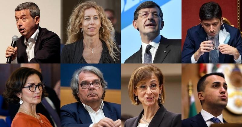 governo Draghi: un'ammucchiata necessaria