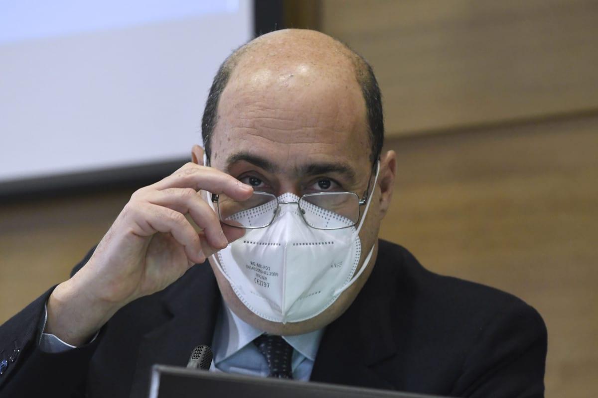 Zingaretti candidato sindaco Roma?
